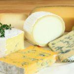 Kosher Cheese